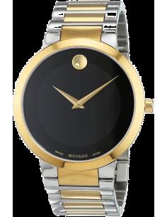Chic Time | Montre Homme Movado Modern Classique 0607120  | Prix : 839,90€