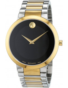 Chic Time | Movado 607120 men's watch  | Buy at best price