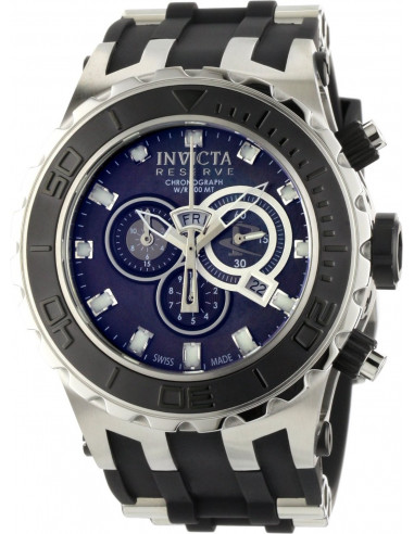 Chic Time   Montre Homme Invicta 0506 Reserve Collection    Prix : 465,60€