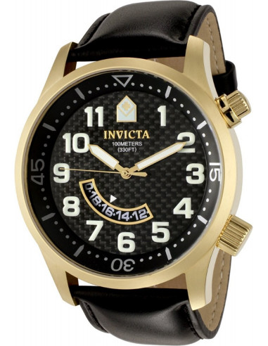 Chic Time | Montre Homme Invicta 0449 II Collection  | Prix : 124,90€