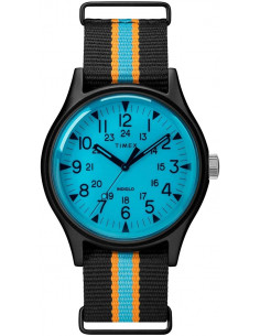 Chic Time | Montre Homme Timex Weekender TW2T25400  | Prix : 84,92 €