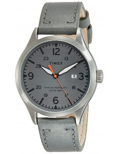 Chic Time | Montre Homme Timex Waterbury TW2R71000  | Prix : 95,92 €