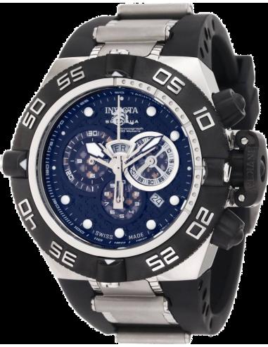 Chic Time   Montre Homme Invicta 6564 Subaqua Noma IV    Prix : 384,30€