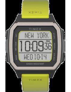 Chic Time | Montre Homme Timex Command TW5M28900  | Prix : 119,25€