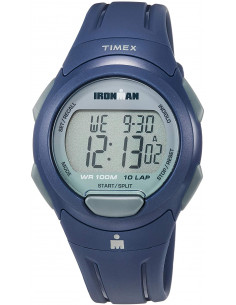 Chic Time | Montre Homme Timex Ironman TW5M16500  | Prix : 79,90 €