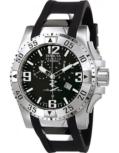 Chic Time   Montre Homme Invicta 6262 Reserve Collection    Prix : 269,90€