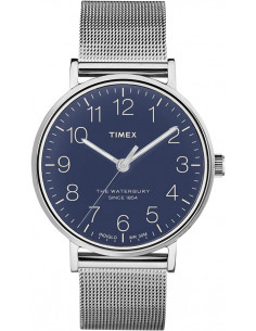 Chic Time | Montre Homme Timex Waterbury TW2R25900  | Prix : 112,43 €