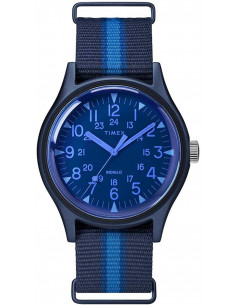 Chic Time | Montre Homme Timex MK1 Califronia TW2T25100  | Prix : 99,90€
