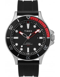 Chic Time | Montre Homme Timex Allied TW2T30000  | Prix : 127,43 €