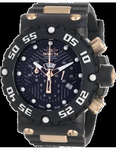 Chic Time | Montre Homme Invicta 0655 Subaqua Collection  | Prix : 307,30€
