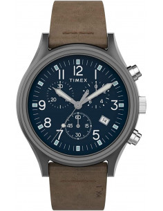Chic Time | Montre Homme Timex MK1 TW2T68000 Chronographe  | Prix : 127,43 €