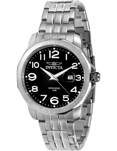 Chic Time   Montre Homme Invicta 5772 II Collection    Prix : 64,90€