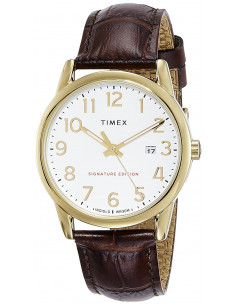 Chic Time | Montre Homme Timex Signature Collection TW2R65100  | Prix : 84,92€