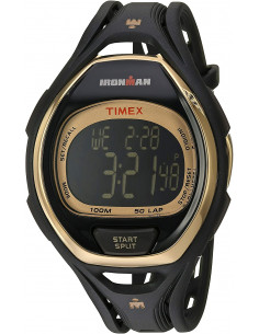 Chic Time | Montre Homme Timex Ironman TW5M06000  | Prix : 104,93€