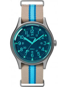 Chic Time | Montre Homme Timex MK1 TW2T25300  | Prix : 97,43 €