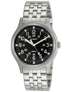 Chic Time | Montre Homme Timex MK1 TW2R68400  | Prix : 97,43 €