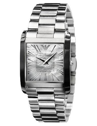 Chic Time | Emporio Armani AR2011 women's watch  | Buy at best price