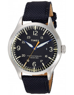 Chic Time | Montre Homme Timex Waterbury TW2R38500  | Prix : 112,43 €