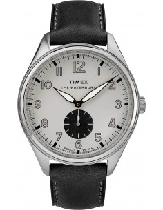 Chic Time | Montre Homme Timex Waterbury TW2R88900  | Prix : 119,93 €