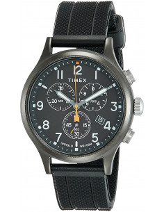 Chic Time | Montre Homme Timex Allied TW2R60400 Chronographe  | Prix : 127,43€