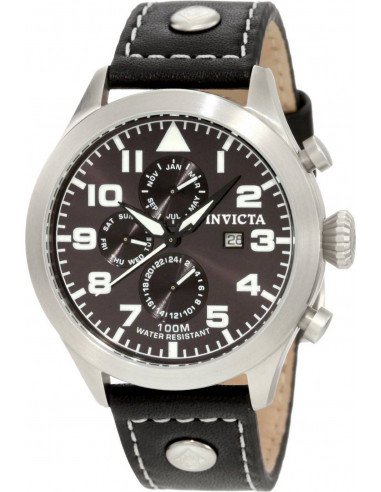 Chic Time | Montre Homme Invicta 0350 II Collection  | Prix : 143,40€