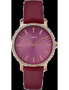 Chic Time | Montre Femme Timex Metropolitan TW2R51100  | Prix : 104,93€