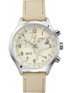 Chic Time | Montre Homme Timex Intelligent T2P382 Chronographe  | Prix : 187,43 €