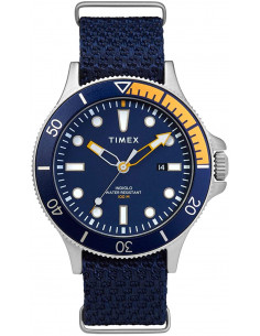 Chic Time | Montre Homme Timex Allied TW2T30400  | Prix : 149,93 €