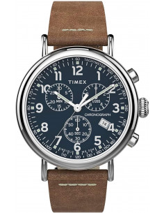 Chic Time | Montre Homme Timex TW2T68900  | Prix : 97,43 €