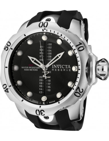 Chic Time | Montre Homme Invicta 0804 Reserve Collection  | Prix : 448,00€