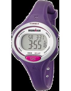Chic Time | Montre Femme Timex Ironman TW5K90100 Violet  | Prix : 89,91€