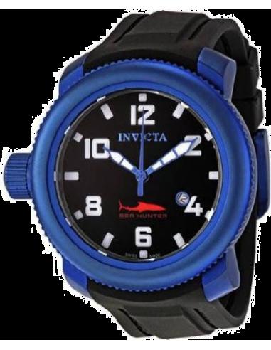 Chic Time   Montre Homme Invicta 1548 Sea Hunter Diver    Prix : 231,00€