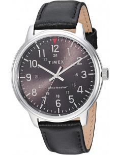 Chic Time | Montre Homme Timex Classique TW2R85500  | Prix : 84,92€