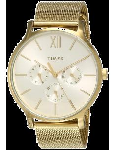 Chic Time | Montre Femme Timex Transcend TW2T74600  | Prix : 104,93€