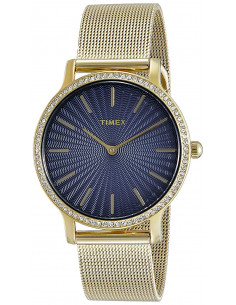 Chic Time | Montre Femme Timex Starlight TW2R50600  | Prix : 104,93 €