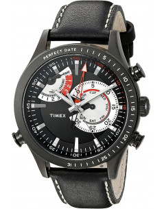 Chic Time | Montre Homme Timex Intelligent TW2P72600  | Prix : 135,92 €