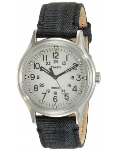 Chic Time | Montre Homme Timex MK1 TW2R68300  | Prix : 104,93 €