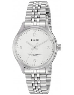 Chic Time | Montre Femme Timex Waterbury TW2R69400  | Prix : 104,93 €