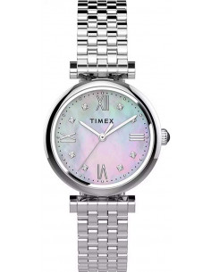 TIMEX TW2R69400 WOMEN'S WATCH