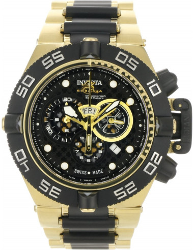 Chic Time   Invicta 6562 men's watch    Buy at best price