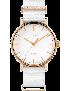 Chic Time | Montre Femme Timex Fairfield TW2R49100  | Prix : 104,93€