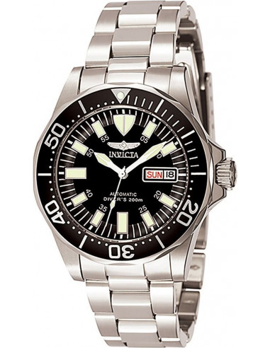 Chic Time | Montre Homme Invicta 7041 Signature Collection  | Prix : 164,90€