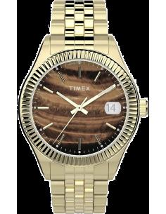 Chic Time | Montre Femme Timex Waterbury TW2T87100  | Prix : 142,43€