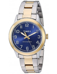 Chic Time | Montre Homme Timex New England TW2R36600  | Prix : 89,93€