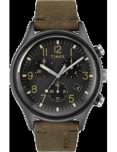 Chic Time | Montre Homme Timex MK1 TW2R96600 Chronographe  | Prix : 134,93€