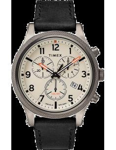 Chic Time | Montre Homme Timex TW2T32700 Chronographe  | Prix : 127,43€