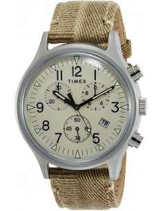 TIMEX TW2T32700 MEN'S WATCH