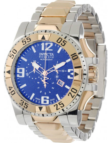 Chic Time   Montre Homme Invicta 0204 Reserve Collection    Prix : 321,30€