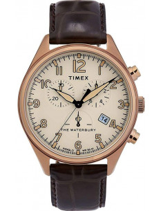 TIMEX TW2R68500 MEN'S WATCH