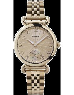 Chic Time | Montre Femme Timex Parisienne TW2T88600  | Prix : 149,93€